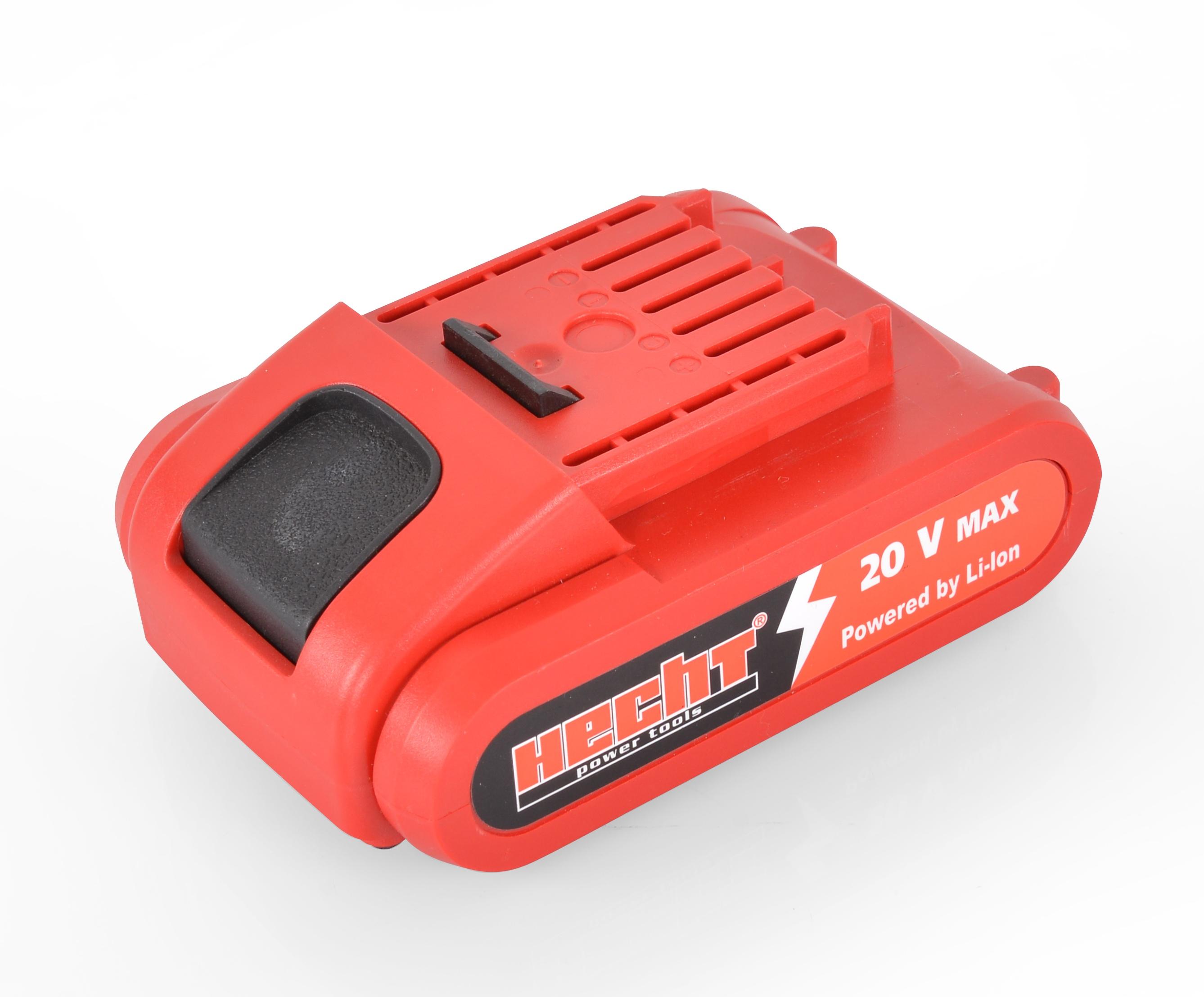 HECHT 001225 - akumulátor