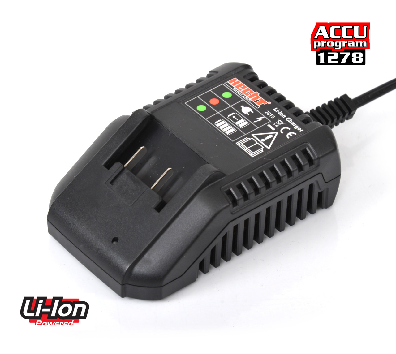 001277CH - Nabíječka li-ion akumulátorů