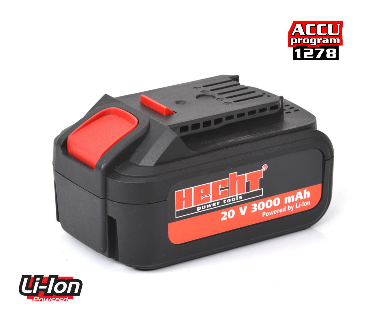 001278B - baterie pro HECHT 1277 a 1278