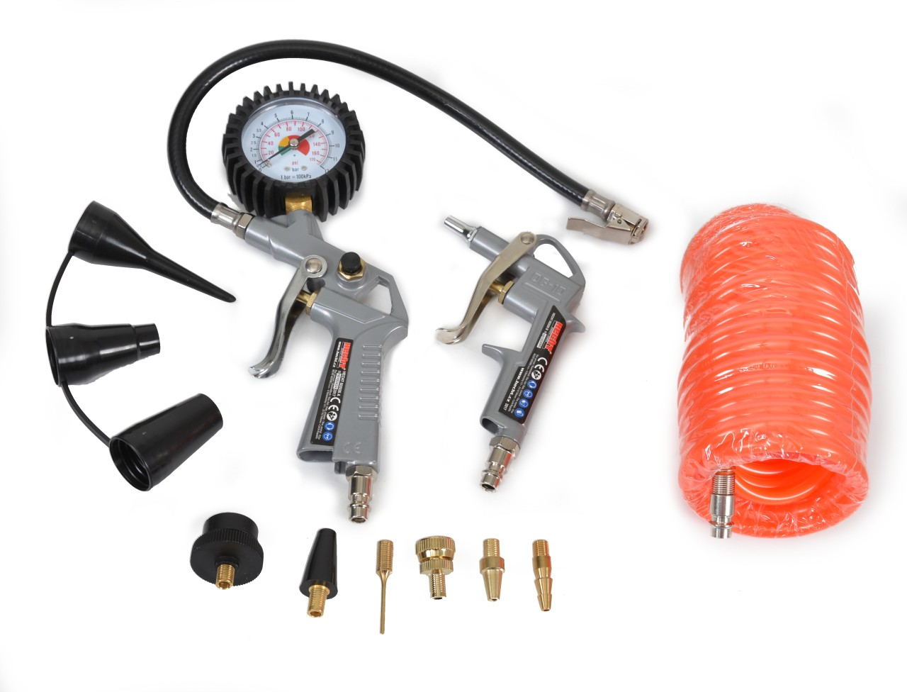 HECHT 002026 - příslušenství kompresorů
