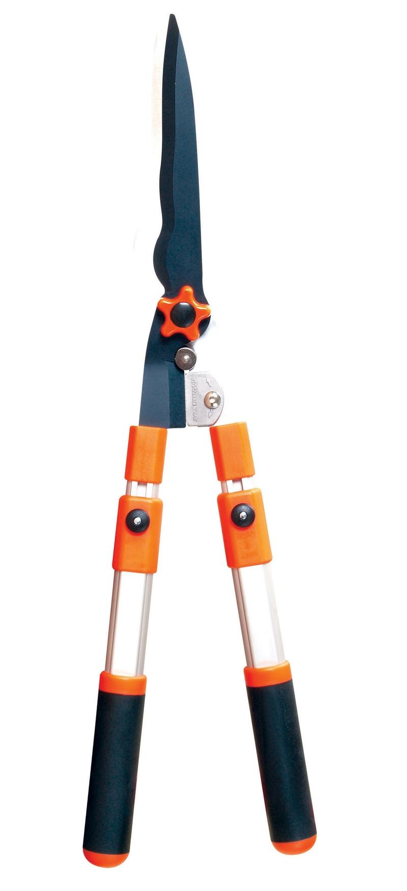 0182036L - teleskopické zahradní nůžky
