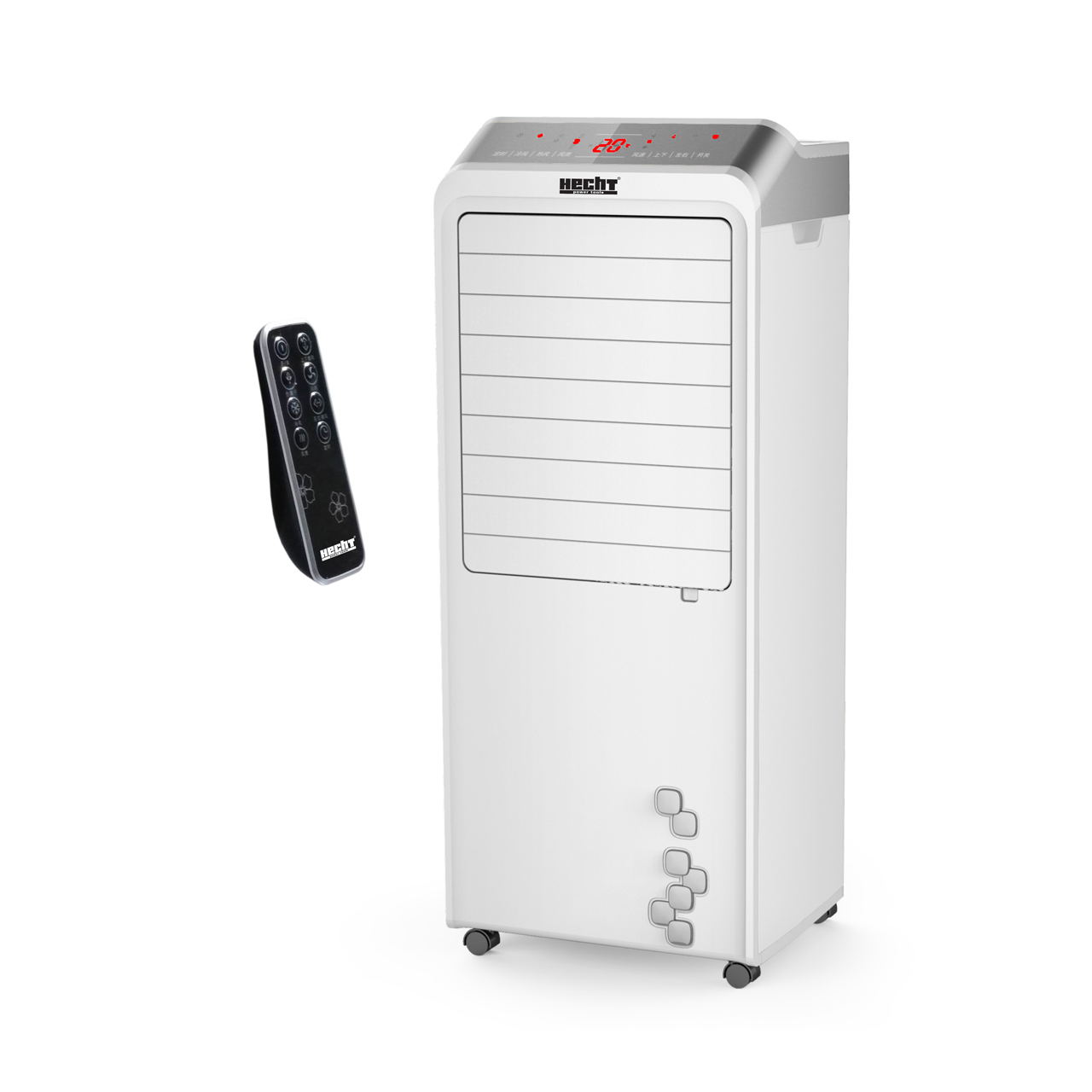 HECHT 3816 – ochlazovač vzduchu