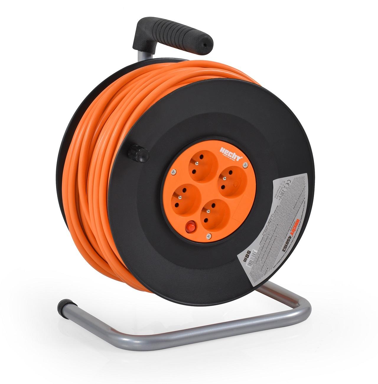 450153 - prodlužovací kabel - 50 m