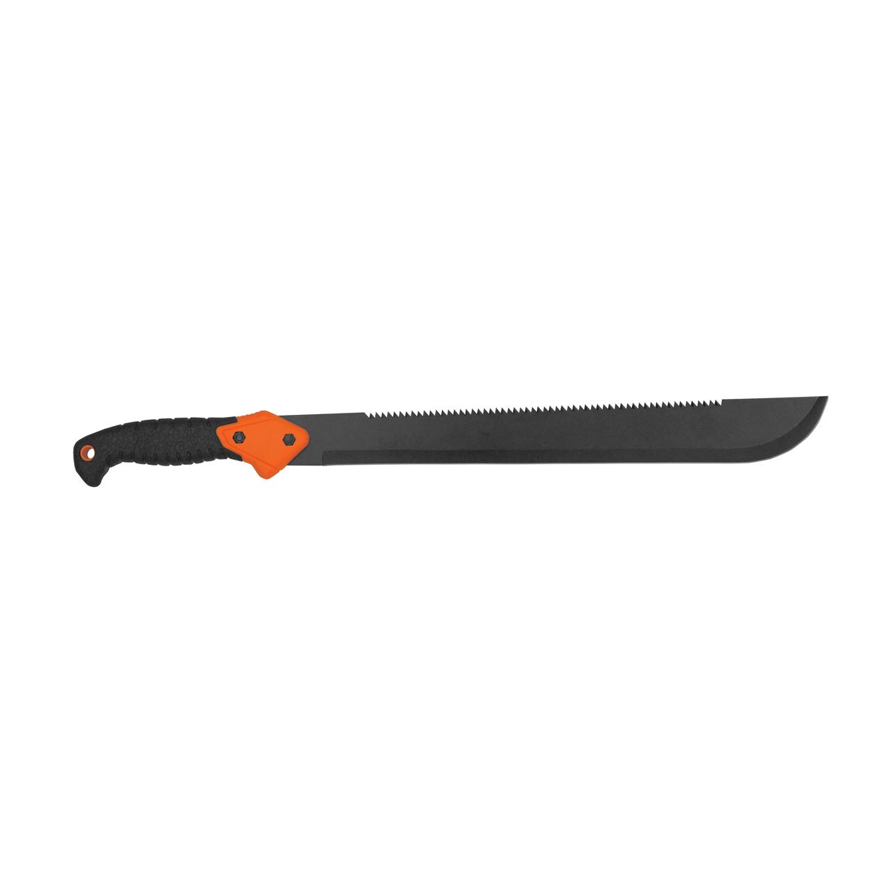 HECHT 600636 - mačeta s pilkou