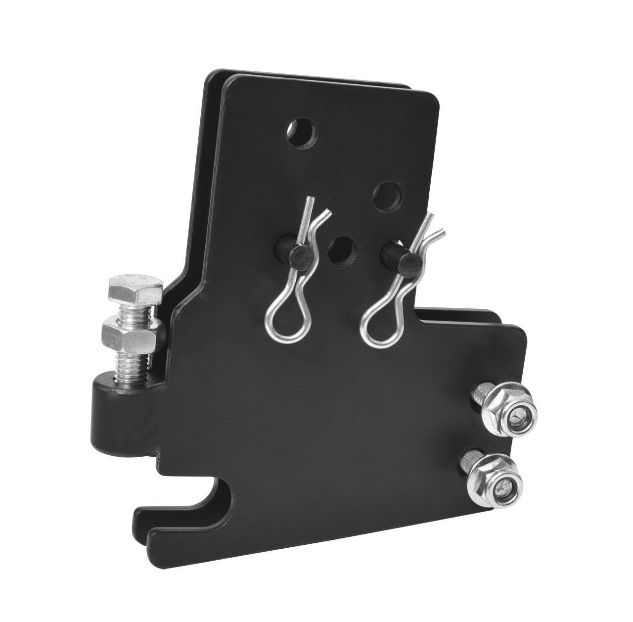 HECHT 8001001 - zadní držák pro příslušenství