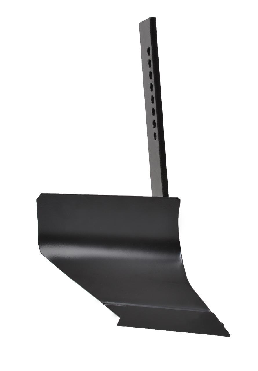 HECHT 8001016 - jednostranný pluh na orání