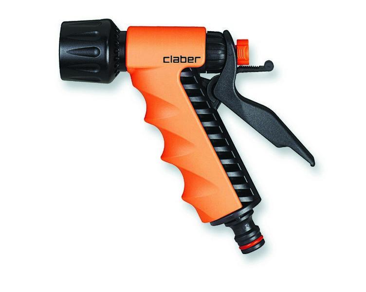 """Claber 8538 - postřikovací pistole """"ERGO"""""""