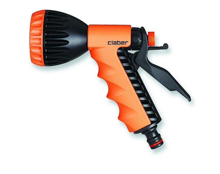 """Claber 8541 - zavlažovací sprchová pistole """"ERGO"""""""