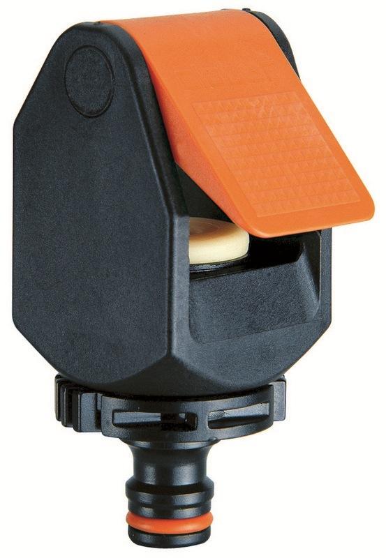Claber 8583 - nástavec na plochou baterii