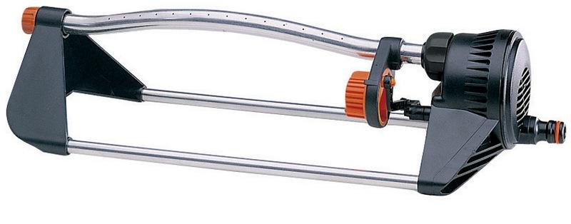 Claber 8740 - překlápěcí postřikovač Compact 160