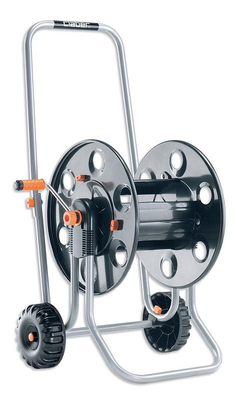 Claber 8891 - Metal 60 vozík na hadice