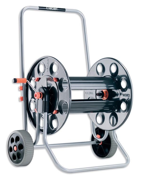 Claber 8895 - Metal Profi vozík na hadici