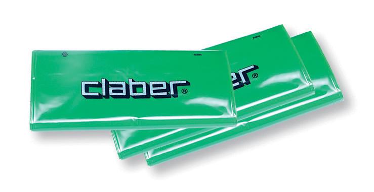 Claber 8904 - náhradní pytle pro zahradní koš