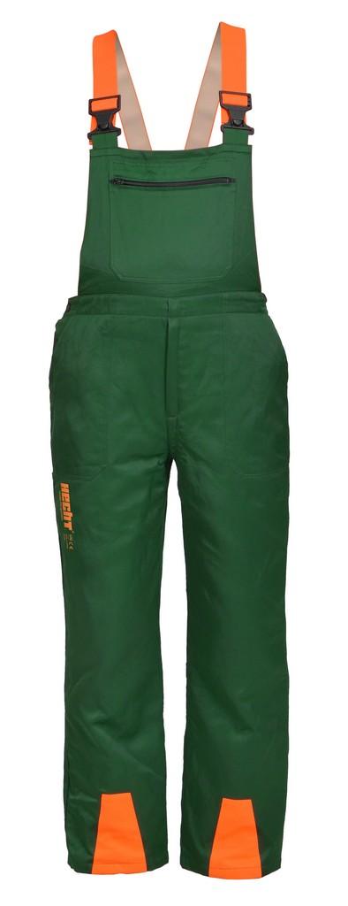 HECHT 900120 - profesionální ochranné kalhoty CE