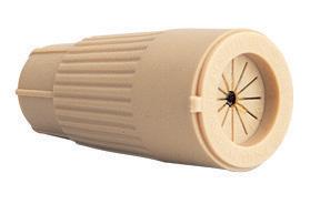 Claber 90035 - vodotěsný konektor - 2ks balení