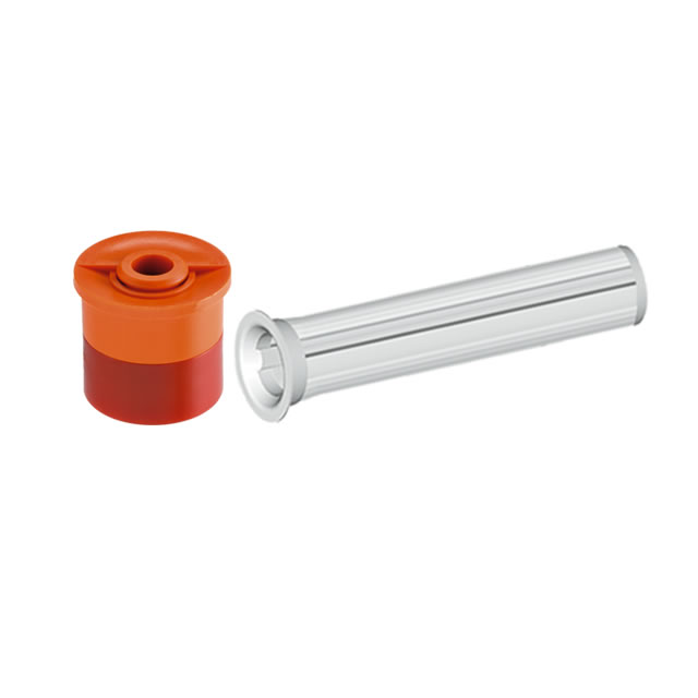 Claber 90056 - náhradní hlavice 10l/min. (oranžová)