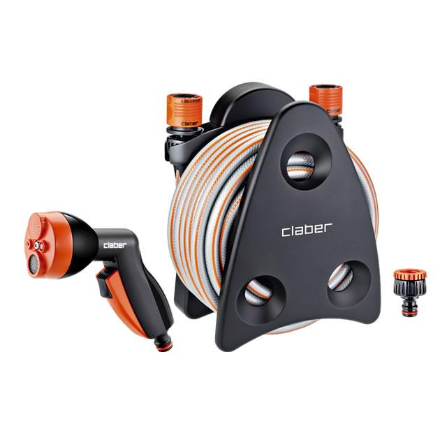 Claber 9031 - MINI-SET-BALCONY hadicový naviják