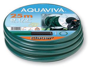 "Claber 9051 - zahradní hadice Aquaviva 1/2"" - 25m"