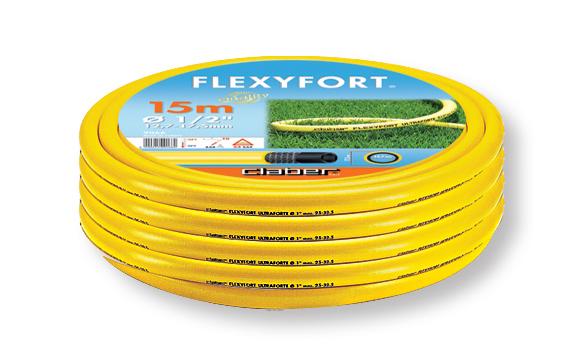 "Claber 9066 - zahradní hadice Flexiport 1/2"" - 15m"
