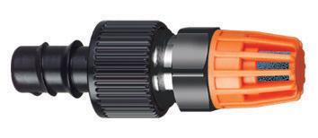 """Claber 90920 - drenážní ventil pro 1/2 """" hadici"""