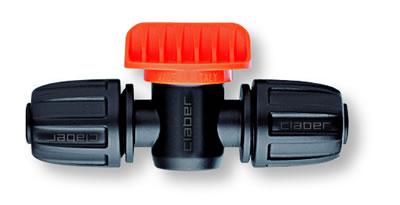 """Claber 91033 - 1/2"""" ruční ventil"""