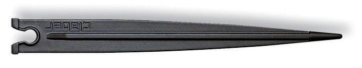 """Claber 91190 - podpůrný kolík 1/4"""" - 15ks balení"""