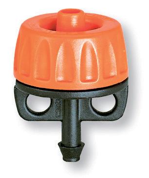 Claber 91222 - samoregulační odkapávač 0-4 l/h. - 10ks balení