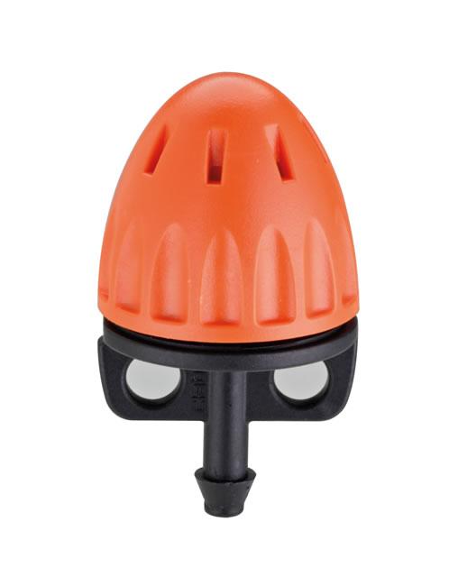 Claber 91232 - regulovatelný odkapávač 0-40 l/h. - 10ks balení