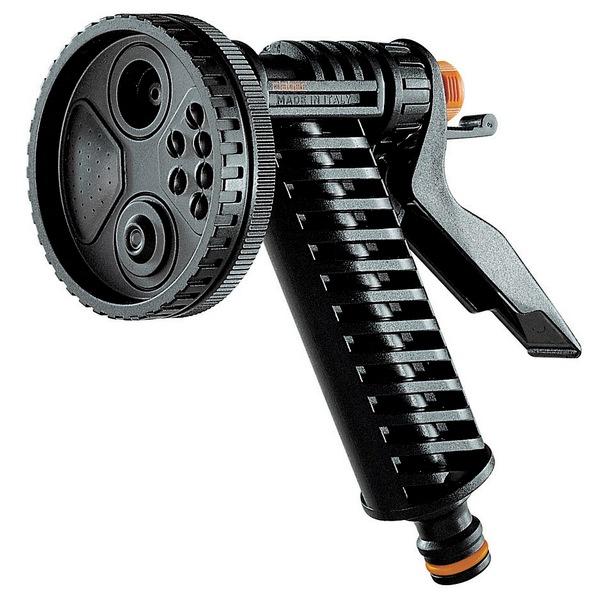 Claber 9373 - víceúčelová zavlažovací pistole