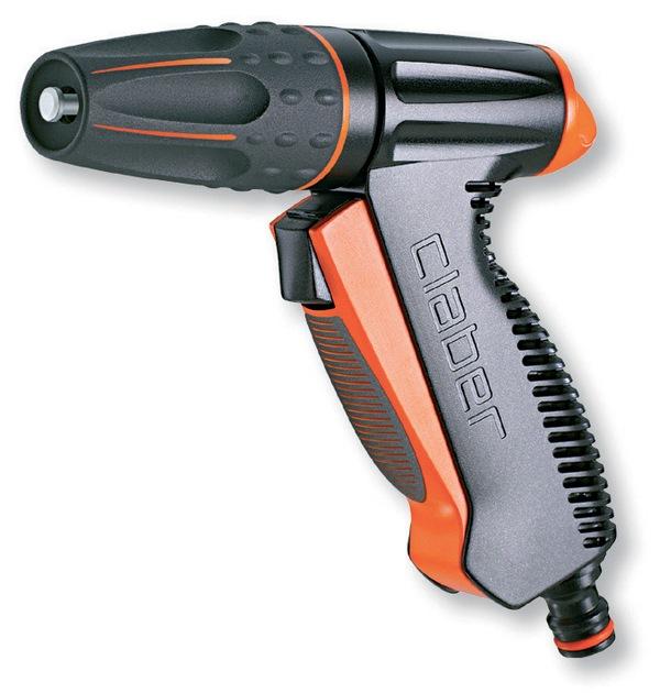 Claber 9561 - komfortní zavlažovací pistole