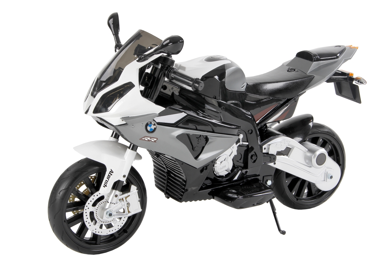 BMW S1000RR - Grey