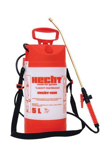 HECHT 4500 - tlakový ruční postřikovač