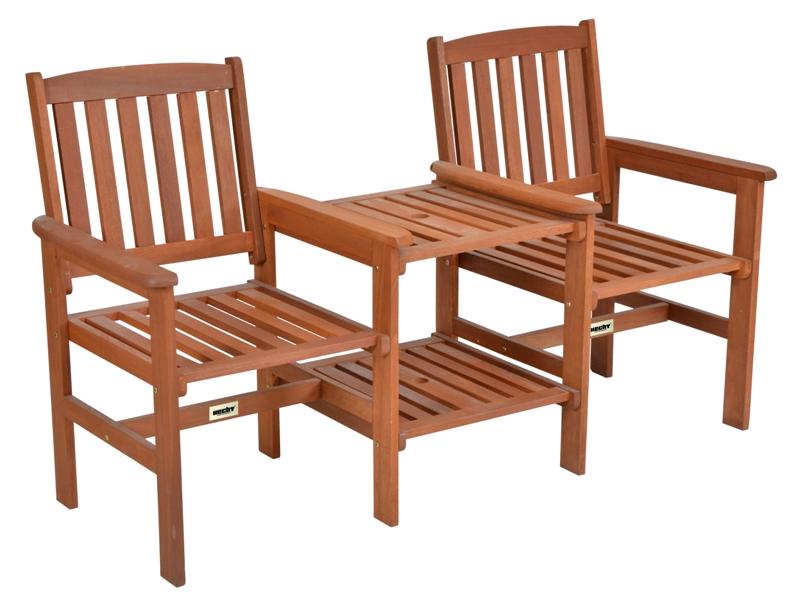 HECHT TEEBENCH - kombinace nábytku