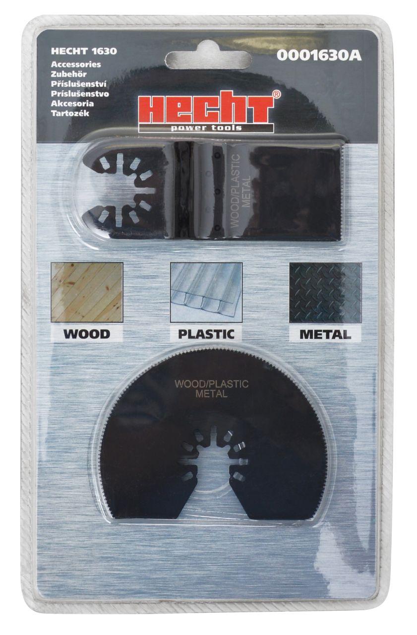 0001630A - 2ks pilových listů pro HECHT 1630