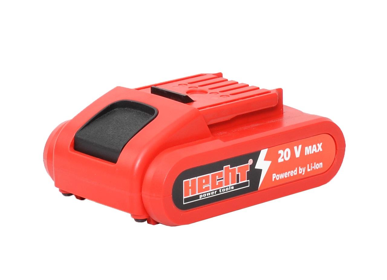 001223B - baterie pro HECHT 1223