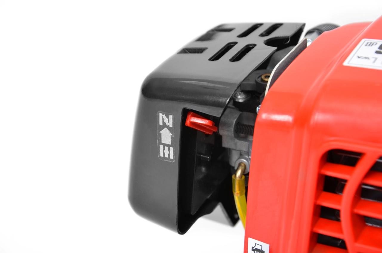 HECHT 133 R - motorový křovinořez