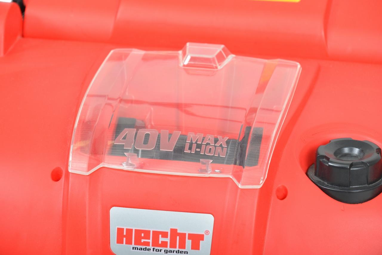 HECHT 1384 - akumulátorový provzdušňovač