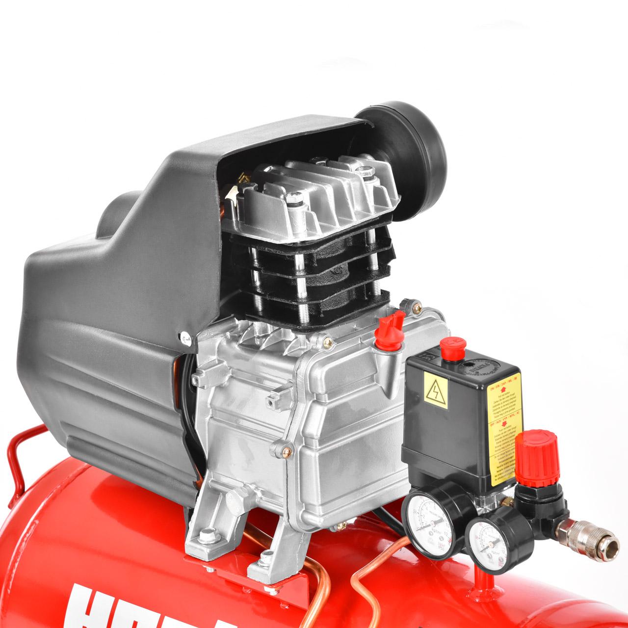 HECHT 2026 - olejový kompresor