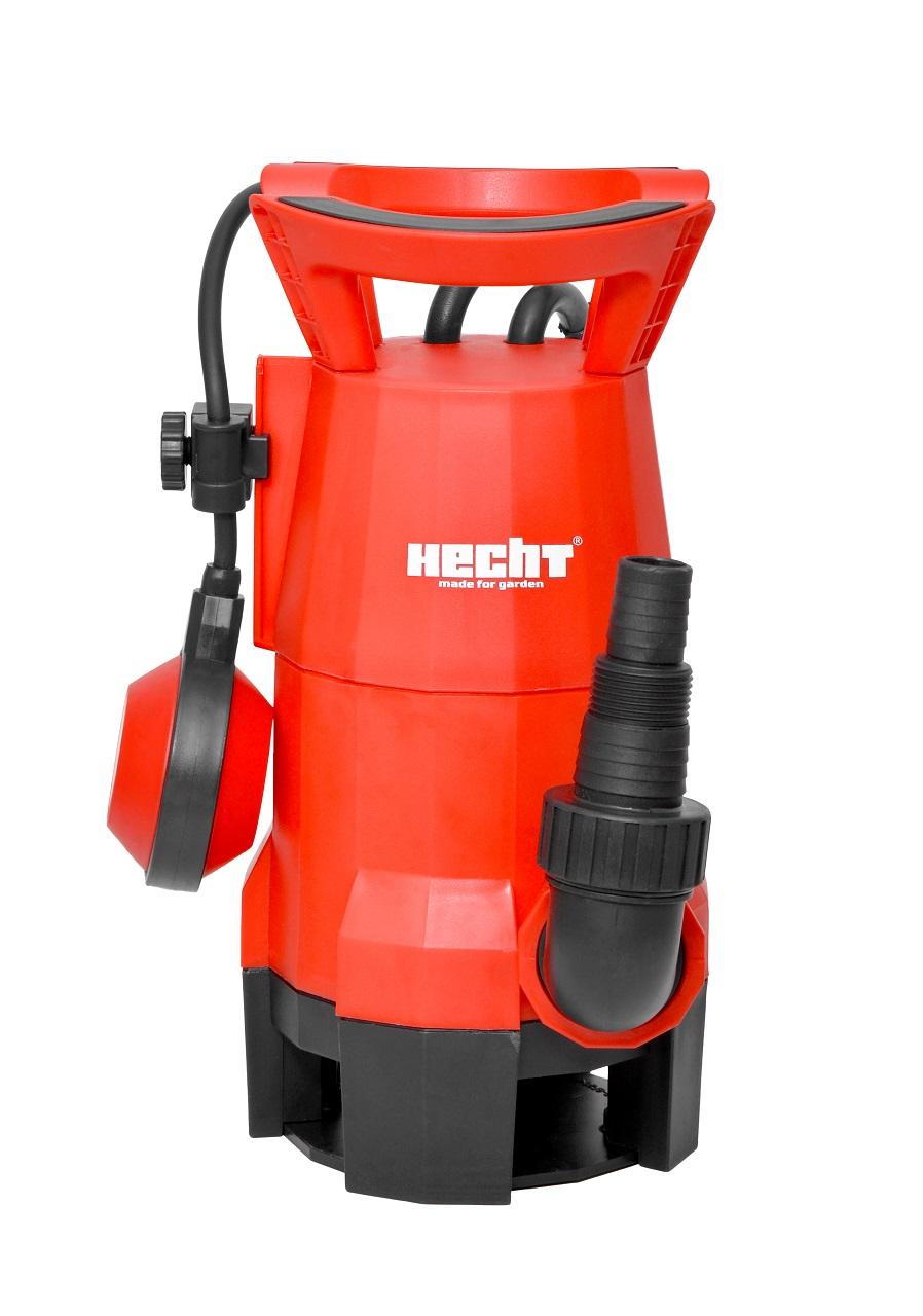 HECHT 3401 - ponorné zahradní čerpadlo