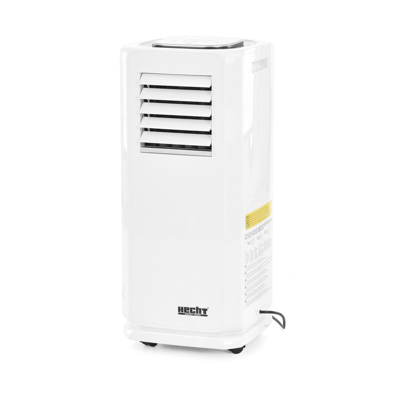 HECHT 3907 – mobilní klimatizace