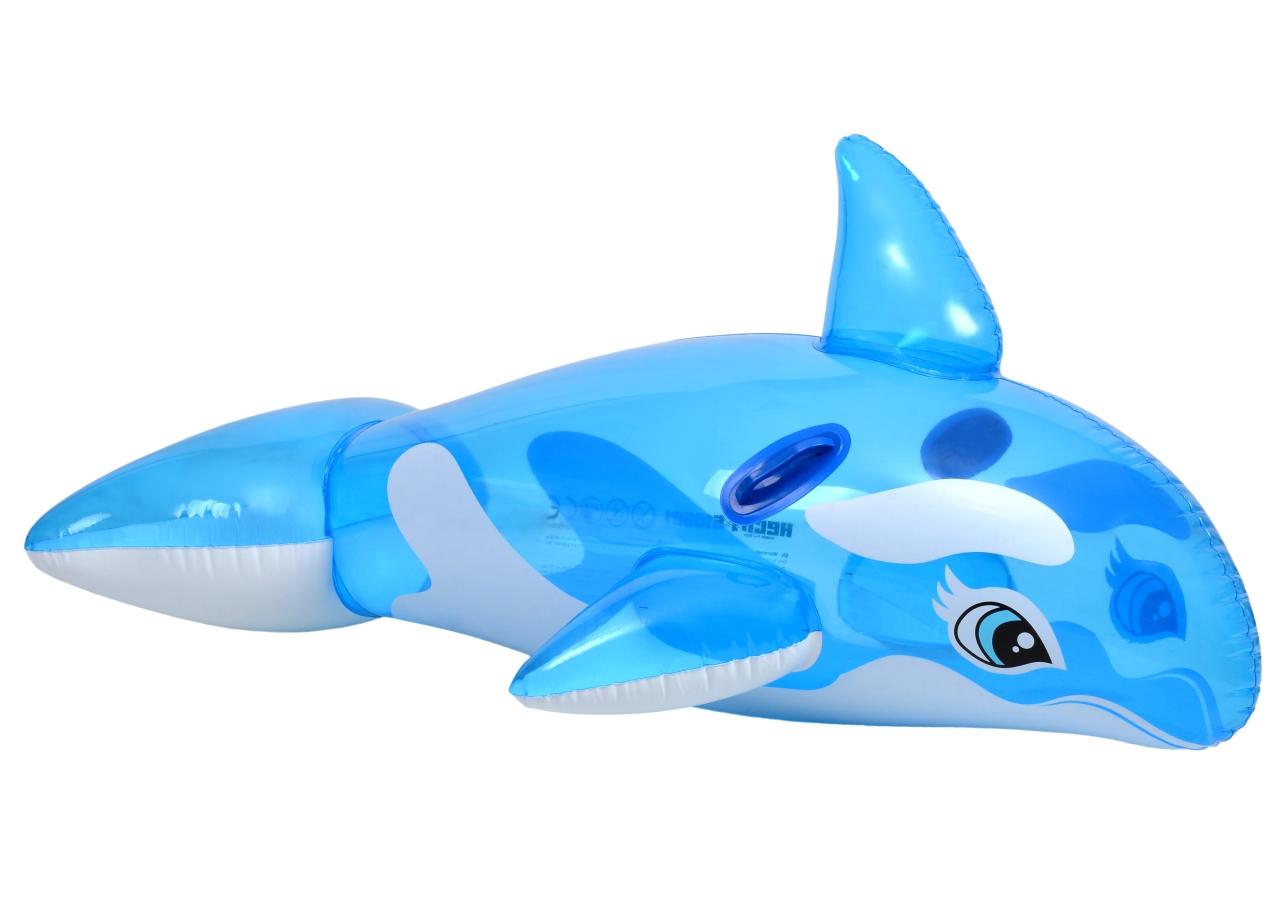 HECHT 510501 - dětská nafukovací velryba