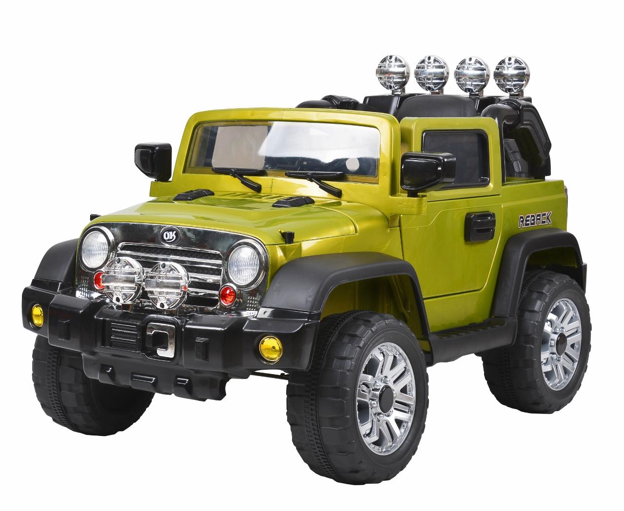 HECHT 51235 - dětské autíčko