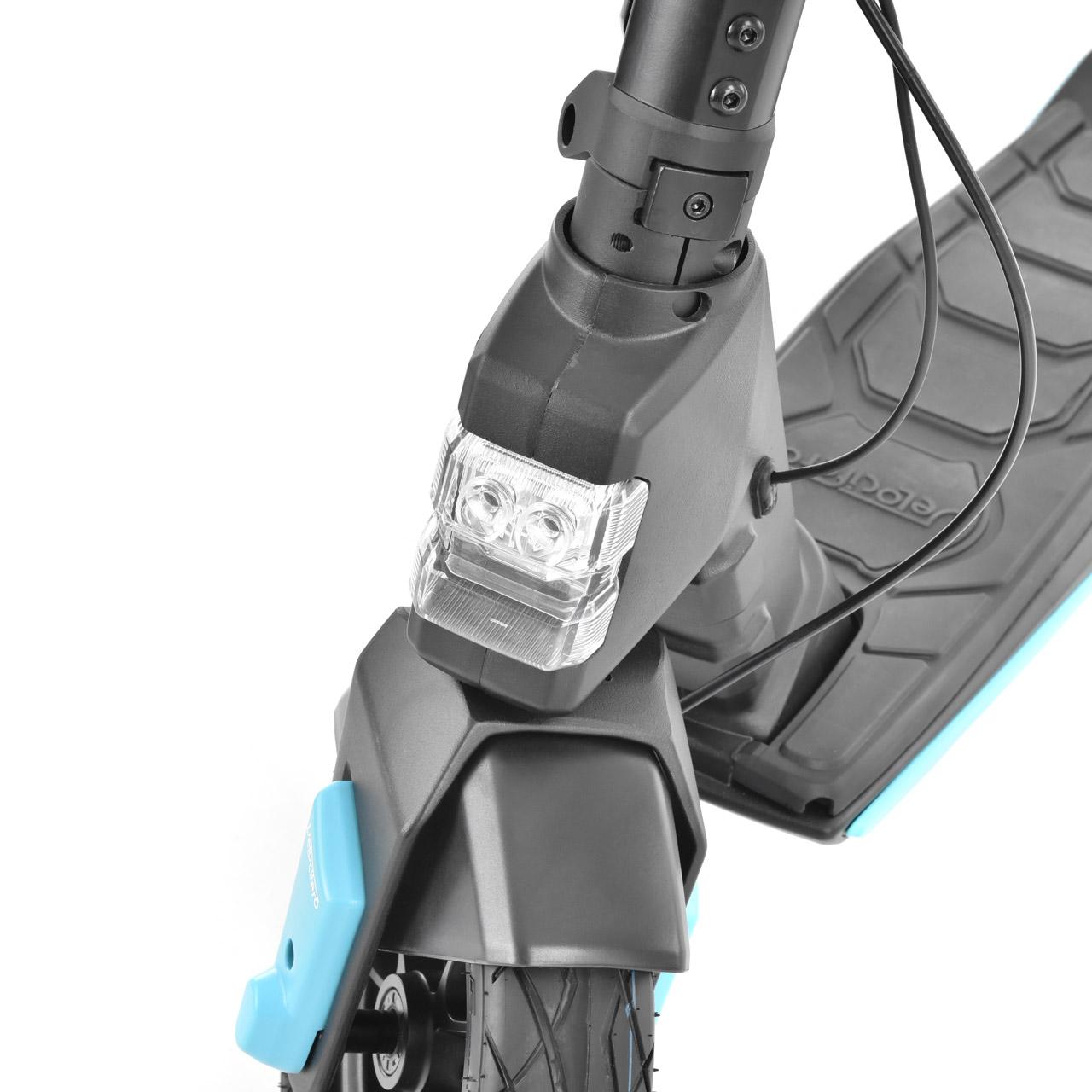 HECHT 5199 - BLUE - elektrokoloběžka