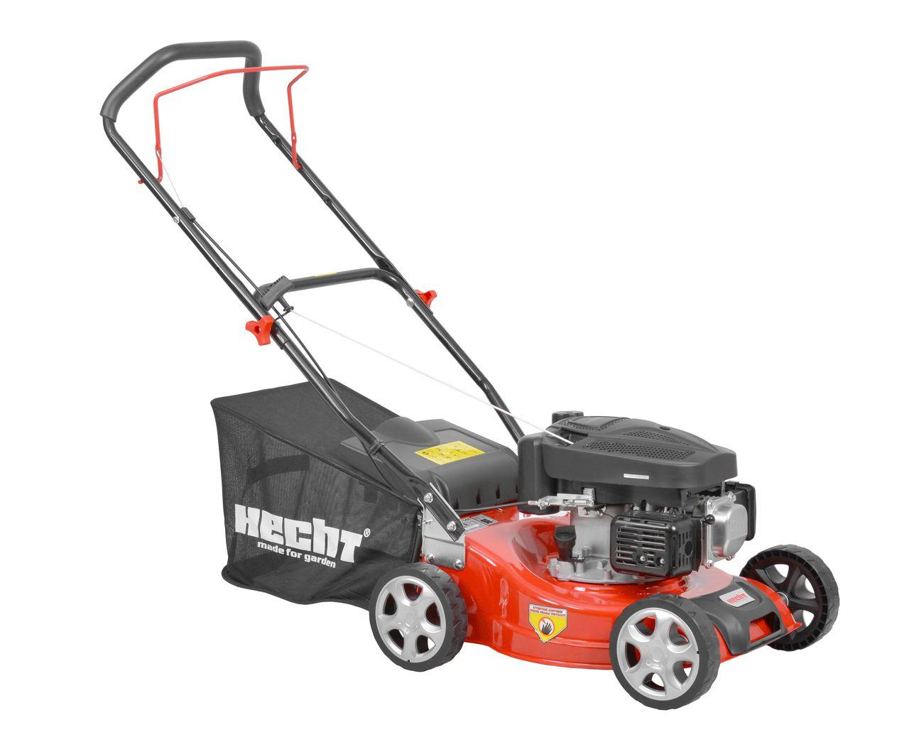HECHT 540 - benzínová sekačka bez pojezdu