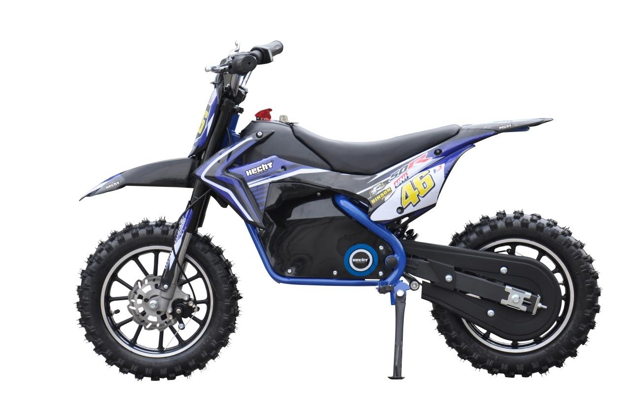 HECHT 54502 - accu minicross