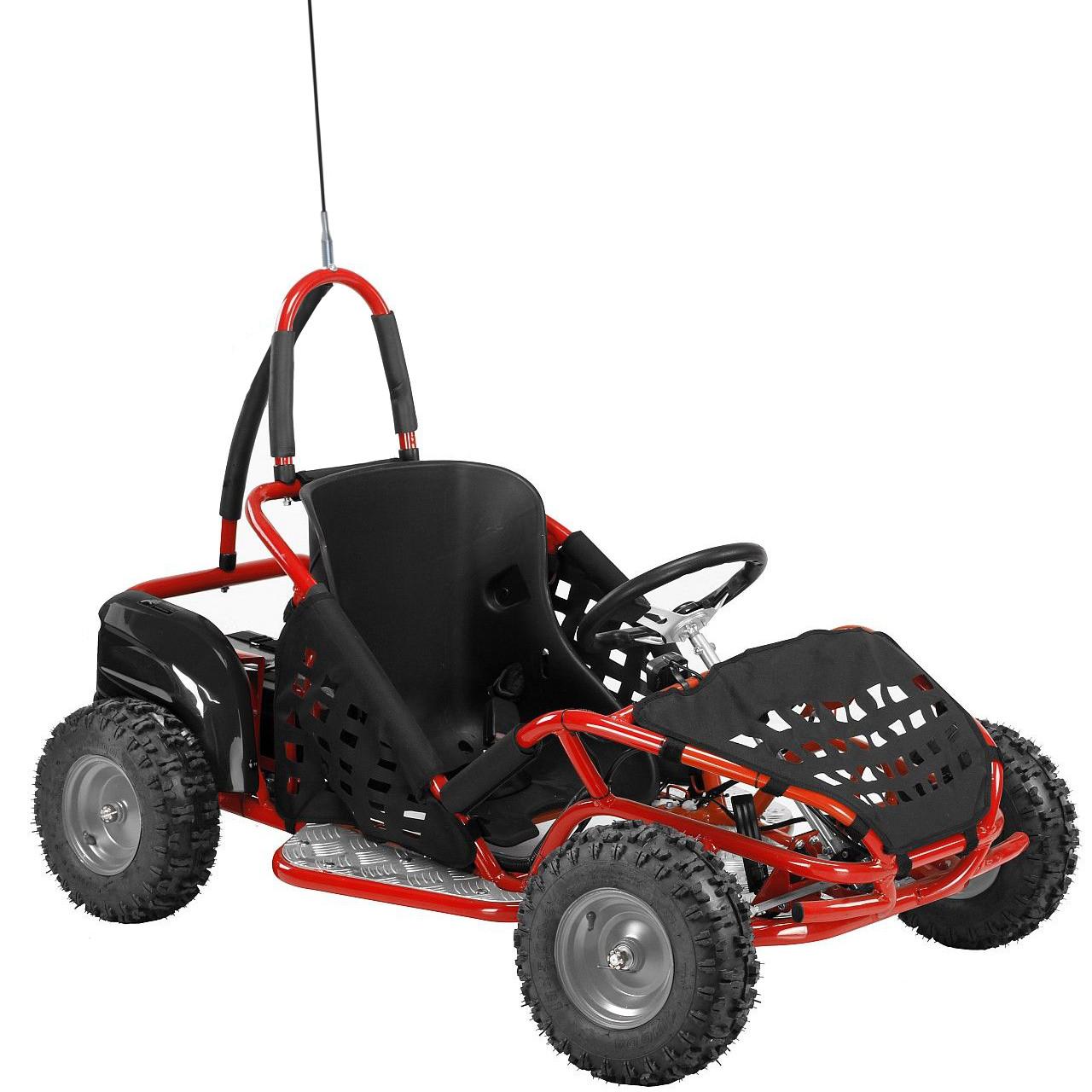 HECHT 54812 - akumulátorová buggy
