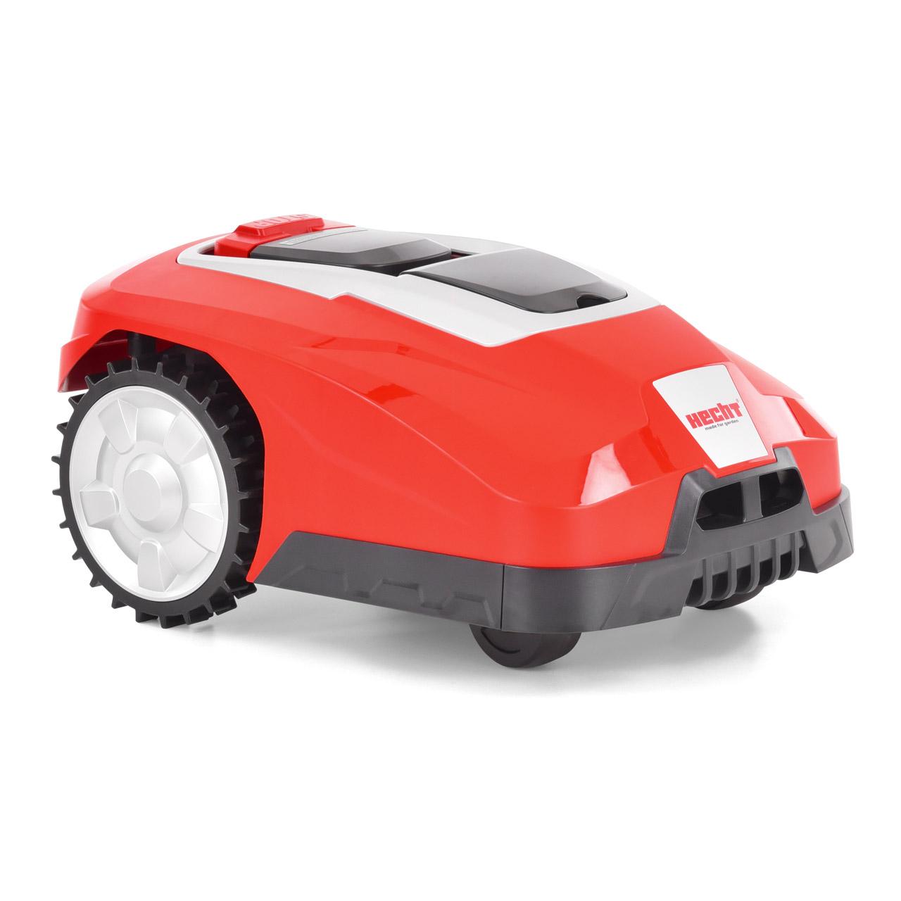 HECHT 5601 - robotická sekačka