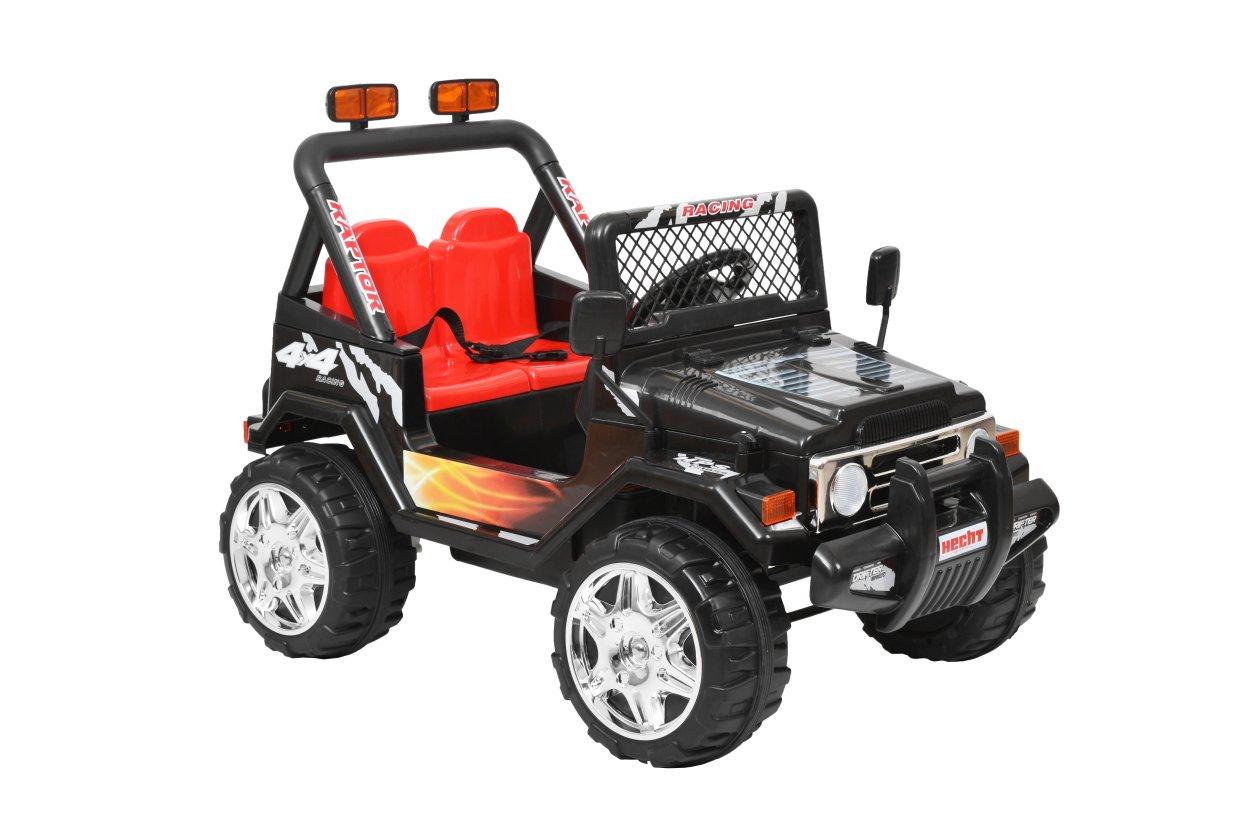 HECHT 56186 - dětské autíčko