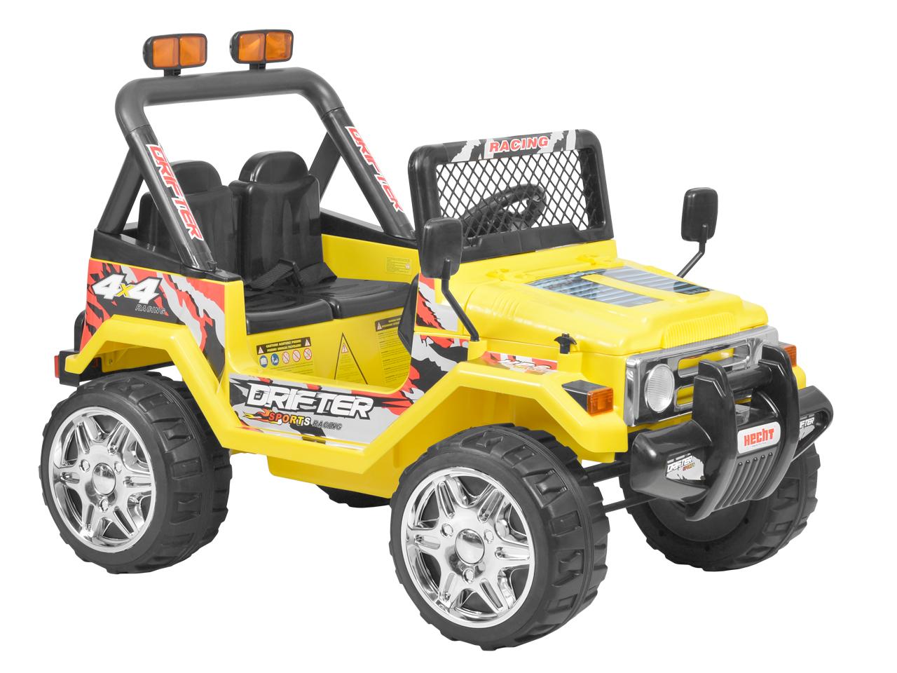 HECHT 56188 - dětské autíčko