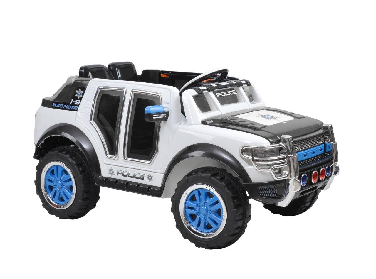 HECHT 58587 - dětské autíčko